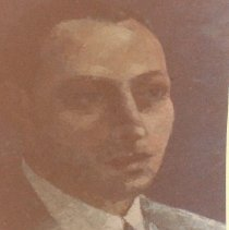 Image of 86.050.28 - Portrait of W. E. Huntington