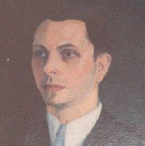 Image of 86.050.32 - Portrait of W.H.