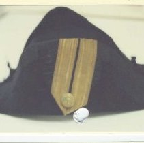 Image of 86.052.7 - Cocked Hat