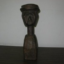 Image of 86.059.1 - African Tribal Art