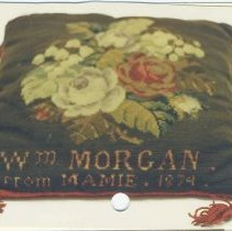 Image of 87.013.10 - Pillow Cushion