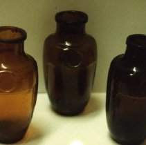 Image of 87.013.20.1-3 - Apothecary Jar