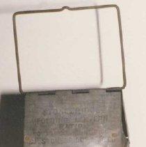 Image of 87.036.1 - Lantern