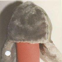 Image of 87.051.11 - Flyers Helmet, USAF