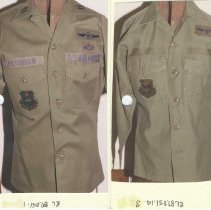 Image of 87.051.14.1-3 - Fatigue Or Work Clothing
