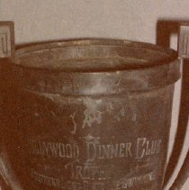 Image of 87.055 - Trophy, Hollywood Dinner Club