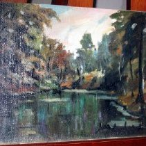Image of 88.009.11 - Reflections - Baskenridge Park