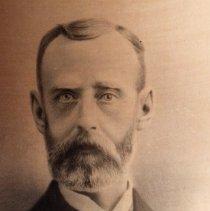 Image of 88.011.3 - Photograph of Herbert Robertson