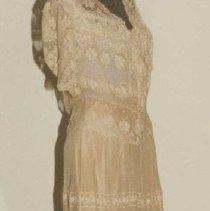 Image of 88.022.2 - Tea Gown