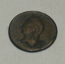 Image of 90.005 - Mexican Coin