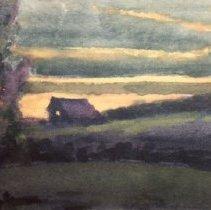 Image of 90.031.116 - Rural Landscape