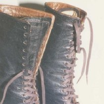 Image of 91.020.2.a,b - Ladies Boots