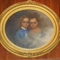 Image of 92.006 - Sealy and George Hutchings