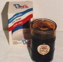 Image of 93.015.18 - Texas Sesquicentennial Barrel of Crude O