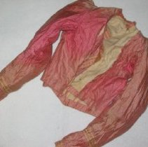 Image of 94.009.6 - Blouse Or Shirtwaist
