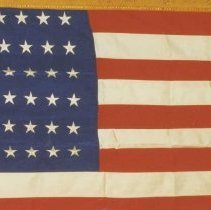 Image of 95.002.5 - American Flag
