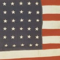 Image of 95.002.6 - American Flag