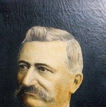 Image of 97.015.2 - Portrait of Capt. Clemente Nicolini