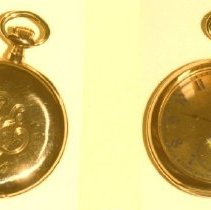 Image of 97.020 - Pocket Watch