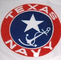 Image of 98.022.3 - Pennant For the Texas Navy