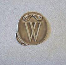 Image of Sticker - ca. 1983