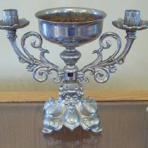 Image of Candlestand - ca. 1960