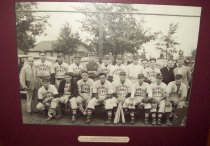 Image of Anaconda Wire and Cable Company Baseball Team, 1940 - Photograph