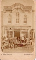 Image of J. H. Rogers & Co. Store - Photograph