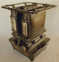 Image of Heater - Heater or small stove