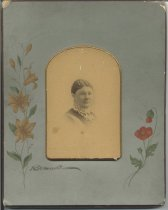 Image of Rosina Paine Dutton - Photograph