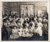Image of Bridge Club, 1912