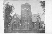 Image of Postcard - St. Mary Catholic Church