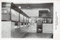 Image of Postcard - Citizen's National Bank