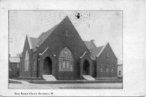 Image of First Baptist Church