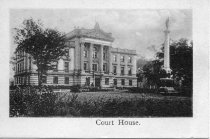 Image of Courthouse