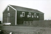 Image of Barn on the original Engh Farm - Photograph