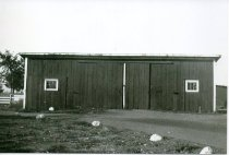 Image of Shed on the Original Engh Farm - Photograph