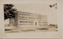 Image of Old Sycamore High School