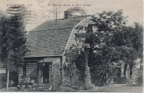 Image of Postcard - Ye Old Dentist's Office