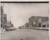 Image of State Street, South Side - Photograph