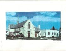 Image of Back cover of St. John 125th Anniv. booklet 2001