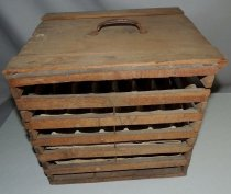 Image of Crate -