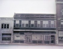 Image of State Street business circa 1956