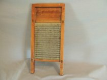 Image of Washboard -