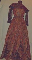 Image of Gown - Ladies Gown