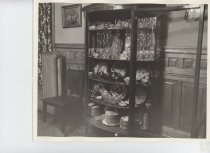 Image of Interior room of the E. F. Dutton home - Photograph