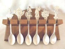 Image of Spoon, Souvenir -