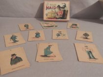 Image of Old Maid Card Game