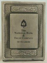 Image of Bank, Still -
