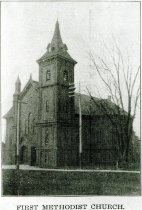 Image of First Methodist Church